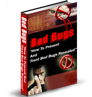 Bed Bugs Uncovered Ebook
