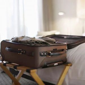 Stop the Spread of Bed Bugs